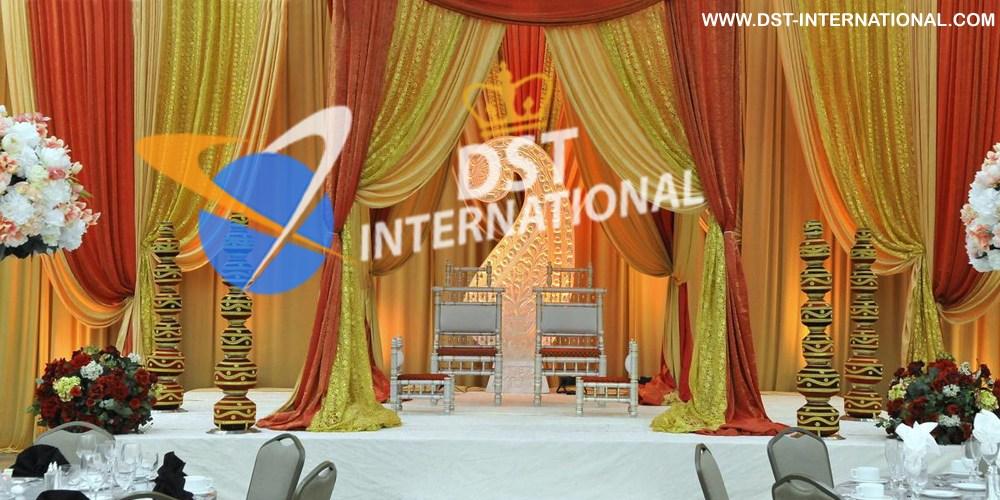 Hindu Wedding Decoration Dst International